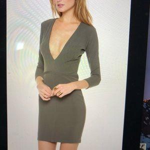 Bec & Bridge Mini Dress